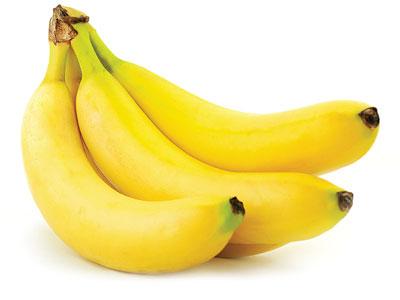 Bananas Fresh Product Packaging