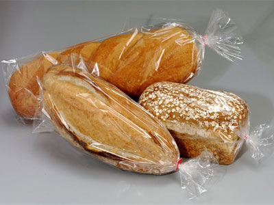 Industrial Bags Bread and Bakery Bags