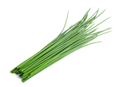 Chives Fresh Product Packaging