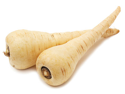 Parsnip Fresh Product Packaging