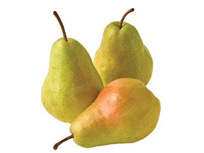 Pears Fresh Product Packaging
