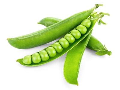 Peas Fresh Product Packaging