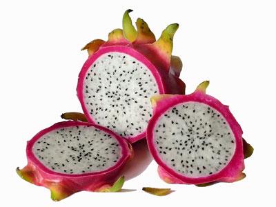 Pitayas (Dragon Fruit) Fresh Product Packaging