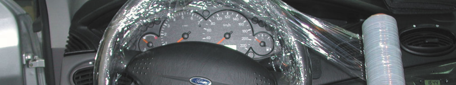 Automotive Service Products Stretch Wheel Cover