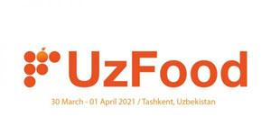 - UzFood, Uzbekistan, Asia, 28 - 30 April 2021